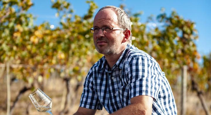 Weinverkostung Dresden mit Winzermeister Holger Horter